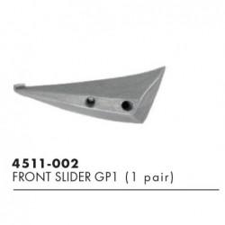 Slider avant GP1