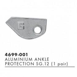 Protection aluminium pour...