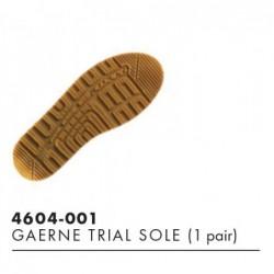 Semelle Gaerne Trial