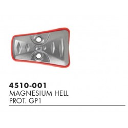 Protection magnesium Heel GP1