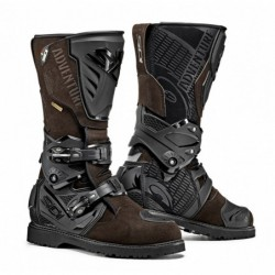Bottes moto SIDI ADVENTURE GORE 2 marron