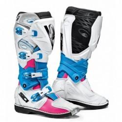 Bottes moto SIDI X3 LEI