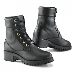 Bottes moto TCX LADY SMOKE WP