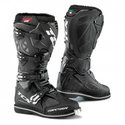 Bottes moto TCX COMP EVO noir