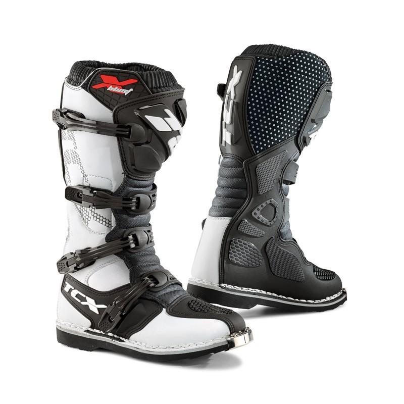Bottes moto TCX X-BLAST