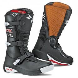 Bottes moto TCX COMP-KID